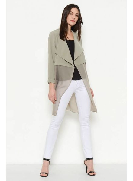 Fate Looking Luxe Jacket