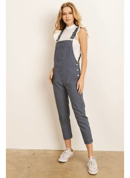 Storia Over & Out Overalls