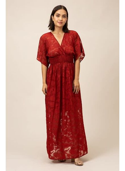 dee elly Joss Maxi Dress