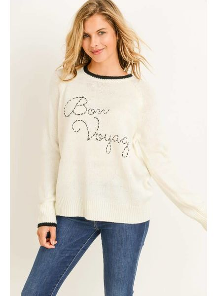 Gilli Bon Voyage Sweater