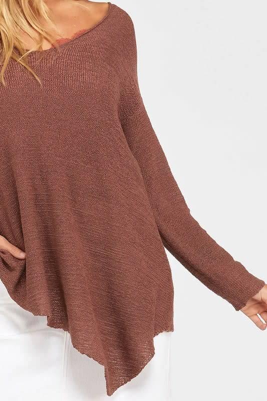 Wishlist Bodega Sweater