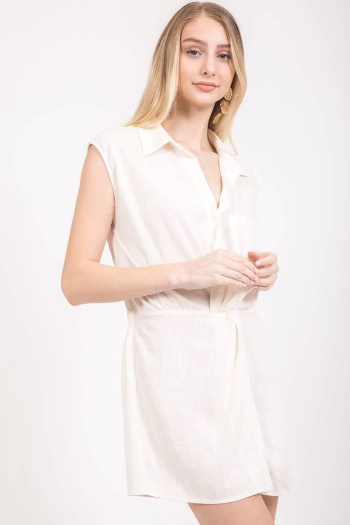 love riche All Inclusive Dress