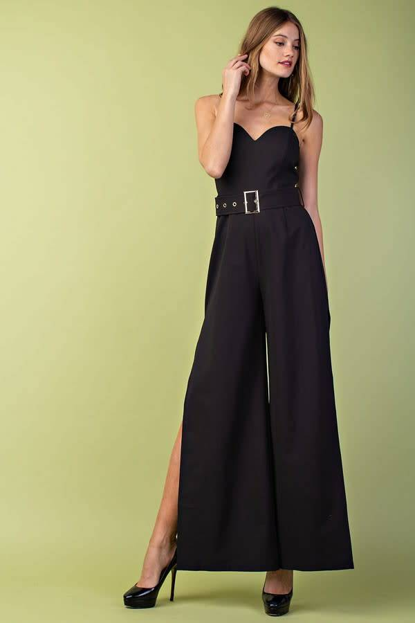 Mainstrip Dressed to Kill Jumpsuit