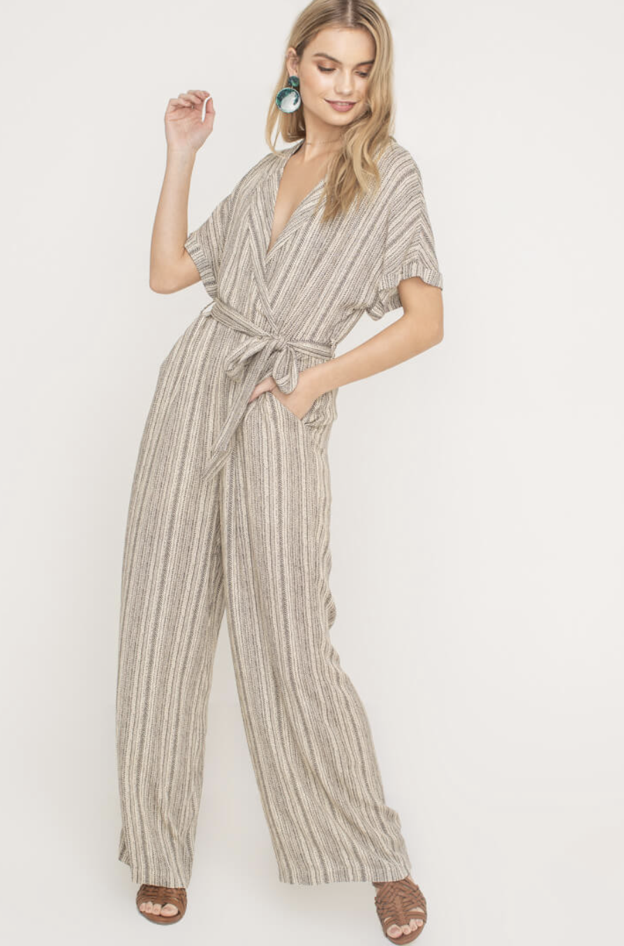 On The Fly Jumpsuit