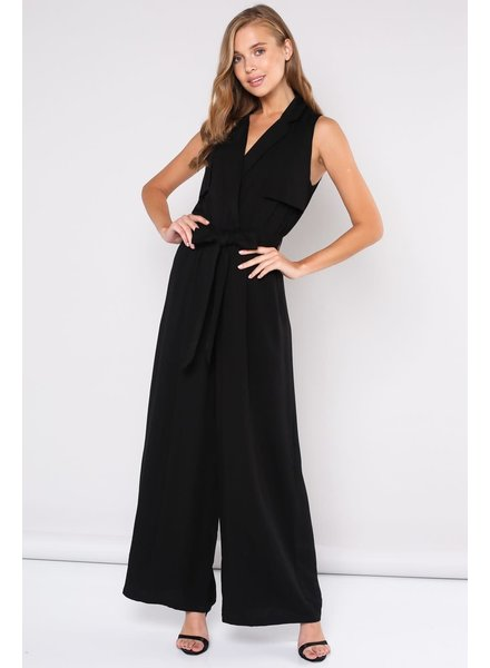 Do + Be Sasha Jumpsuit
