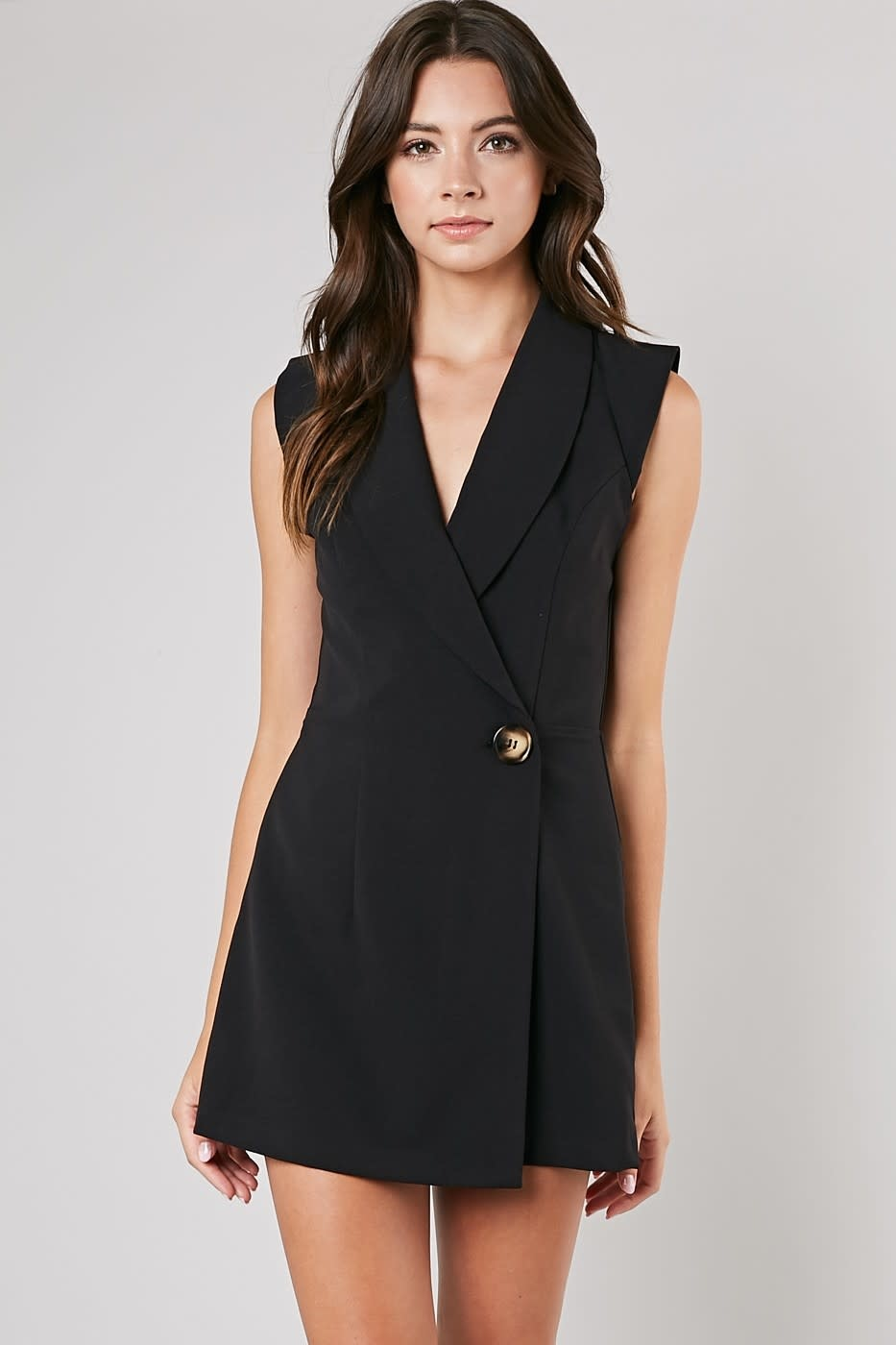 Do + Be Bossbabe Romper