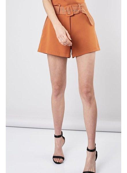 Do + Be Throwback Shorts