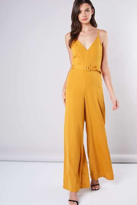 Do + Be Get Goin' Jumpsuit