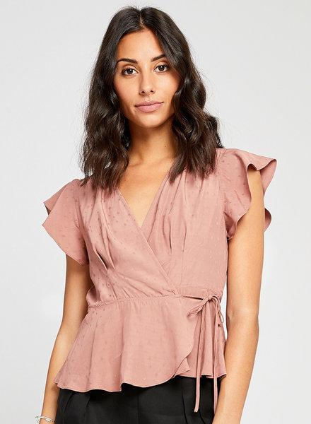 Gentle Fawn Lilium Top