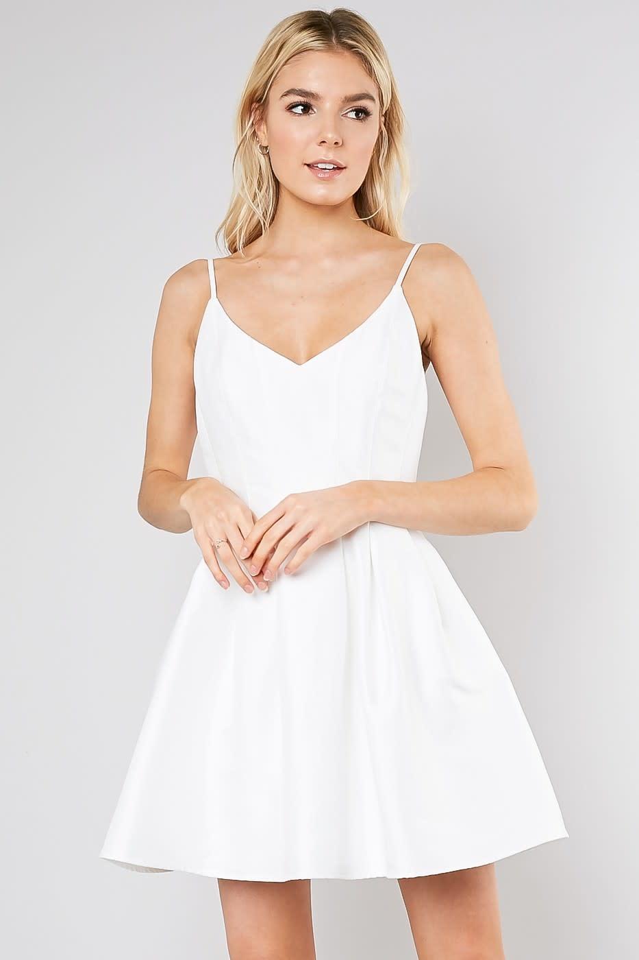 Do + Be Prim + Proper Dress