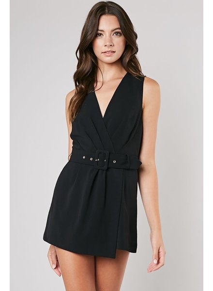 Do + Be Never Enough Romper