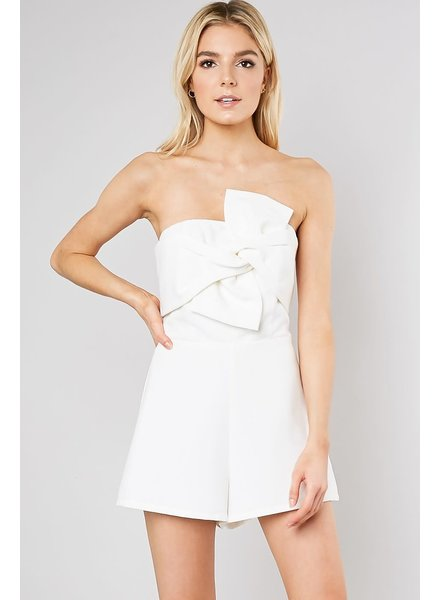 Do + Be Rachel Romper