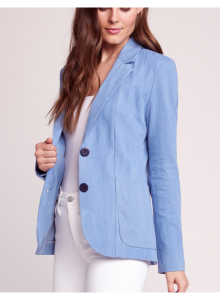 Jack by BB Dakota Feel It Blazer