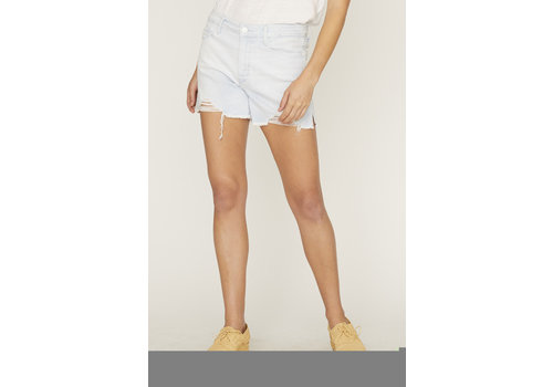 Sanctuary Midi Slit Shorts