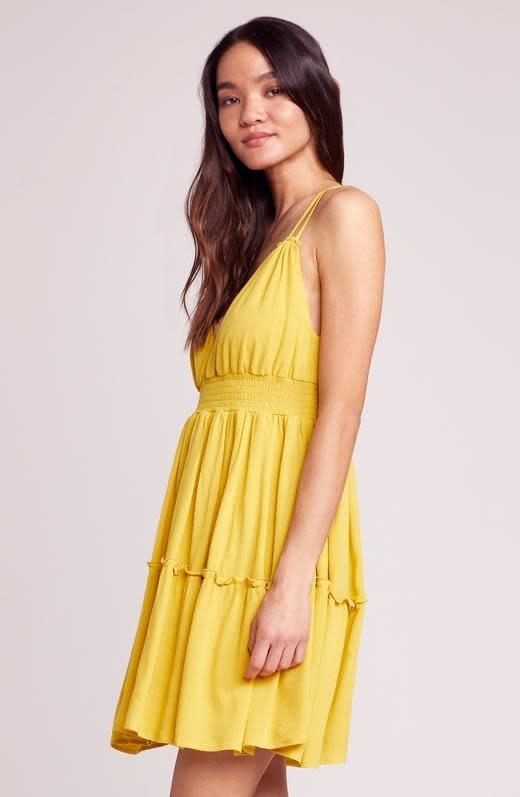 BB Dakota Steal My Sunshine Dress