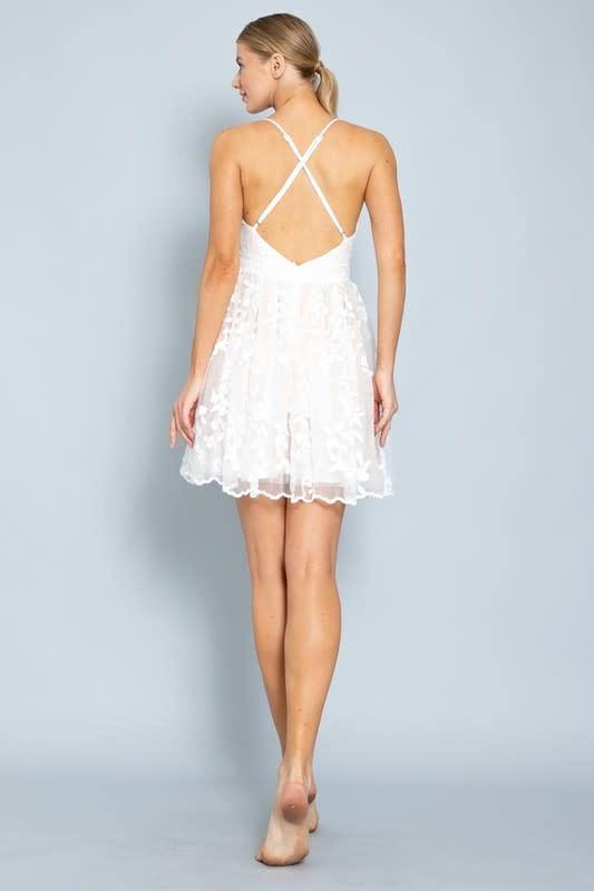 AAKA Promises Dress