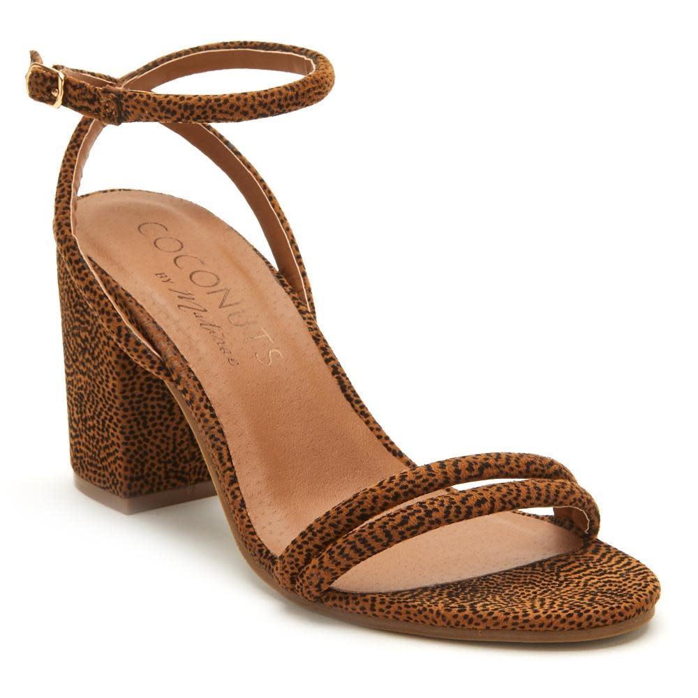 Matisse No Return Heels