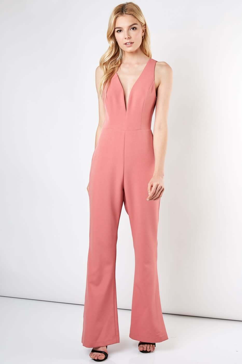 Do + Be Martina Jumpsuit