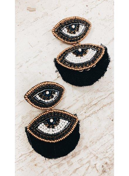 Shine Design & Shop Deluxe Earrings