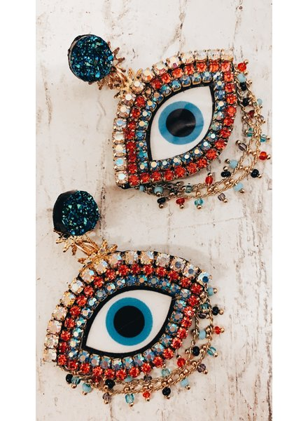 Shine Design & Shop Luxury Earring