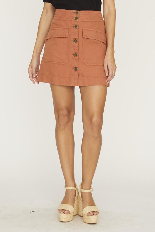 Sanctuary Desert Skirt