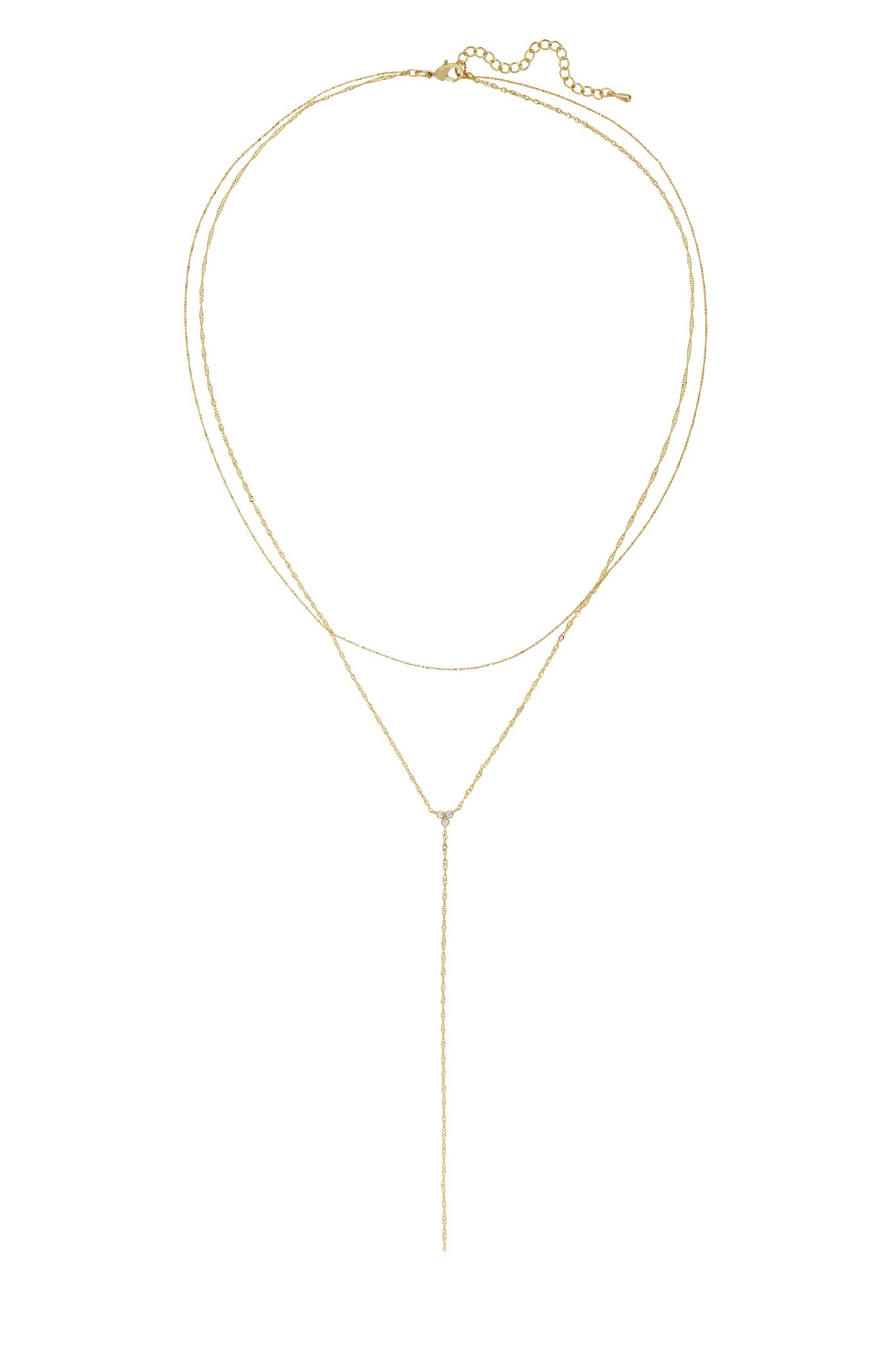 Five And  Two Nina Necklace