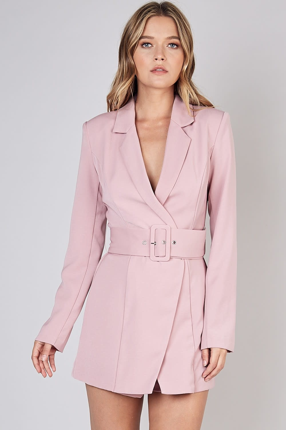Do + Be The Power Playsuit