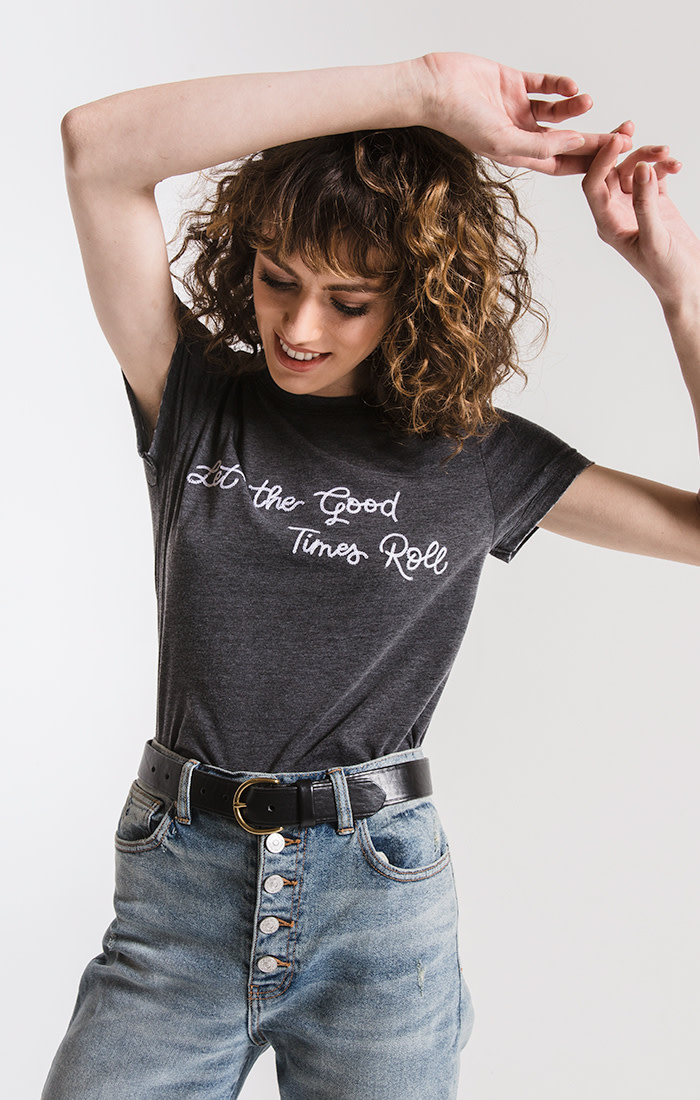 Others Follow Good Times Tee