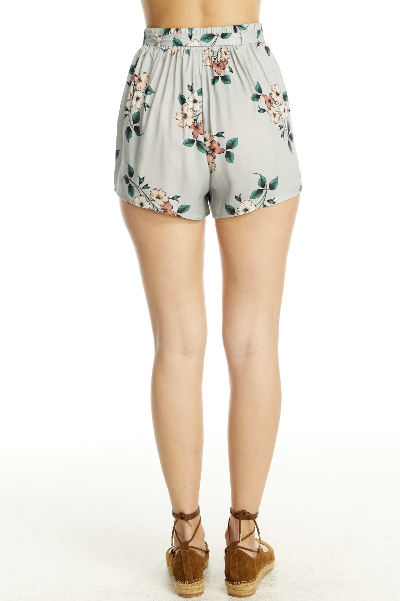 Saltwater Luxe Rosemary Shorts