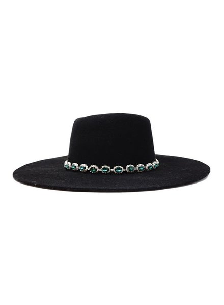 Olive & Pique Gemma Hat