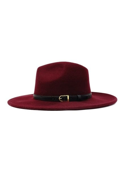 Olive & Pique Marketplace Hat
