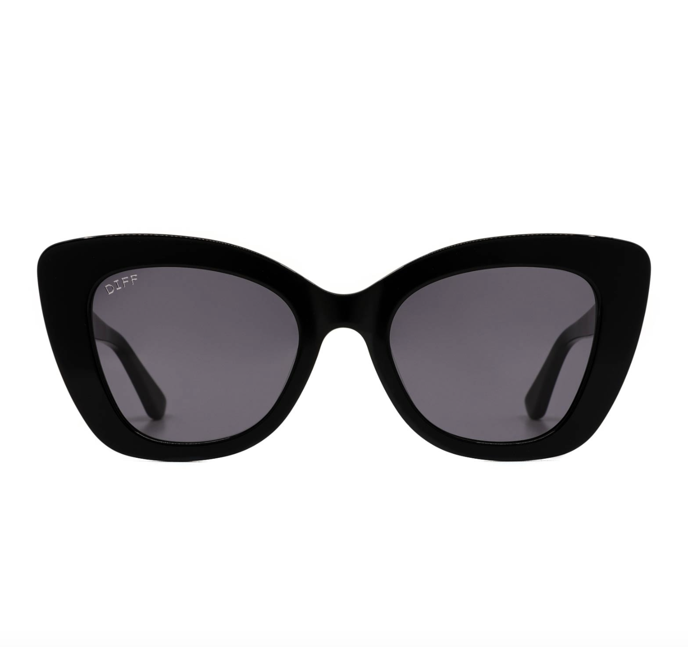 Diff Charitable Eyewear Raven