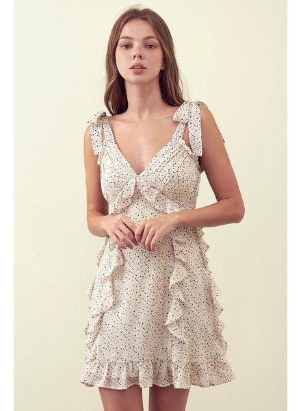 Storia Creperie Dress