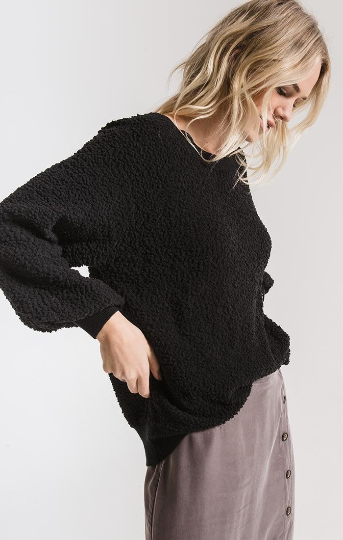 Rag Poets Adams Sweater