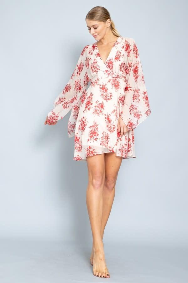 AAKA Fleetwood Dress