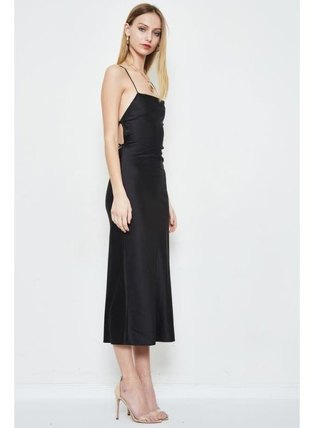 Etophe Phoebe Midi Dress