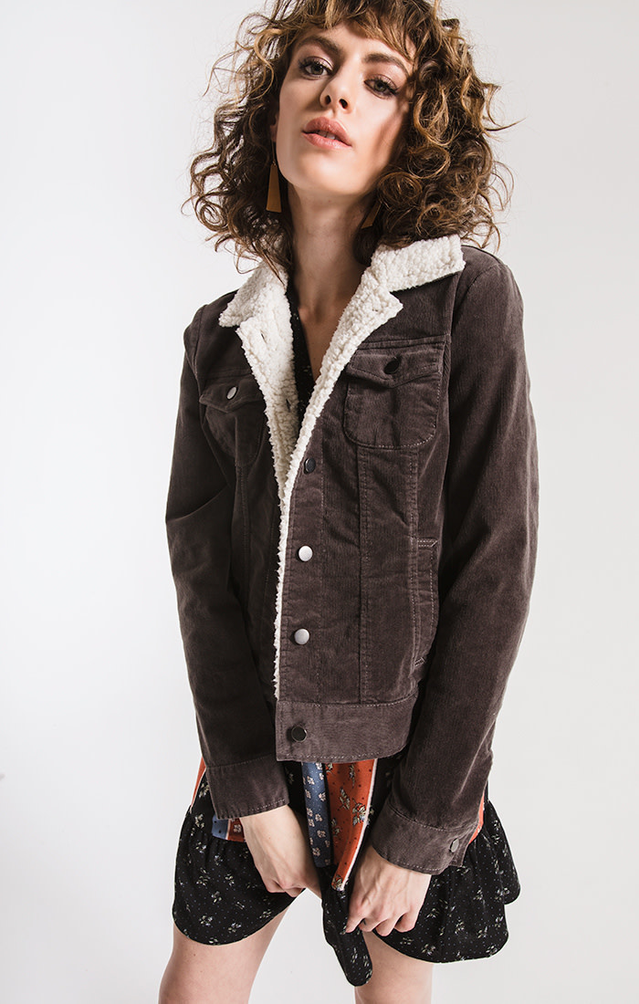 Others Follow Sequoia Jacket