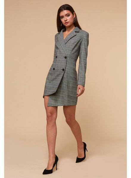 Adelyn Rae Toni Suit Dress