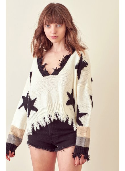 Storia Almost Famous Sweater