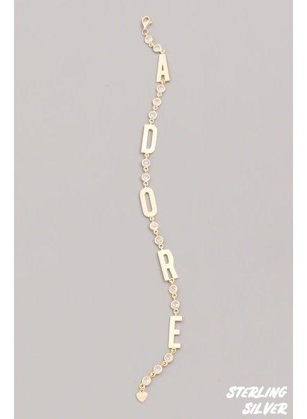 Fame Adore Bracelet