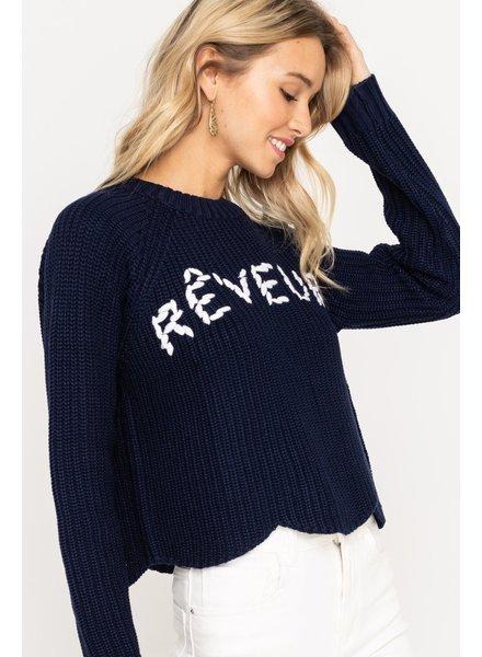 Rêvuer Sweater