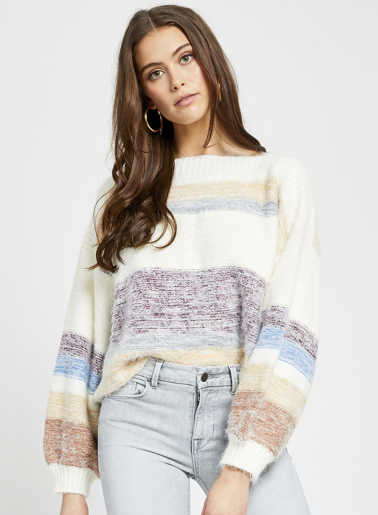 Gentle Fawn Hilda Sweater