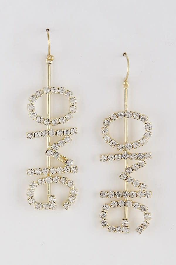 ILLORD OMG Earrings