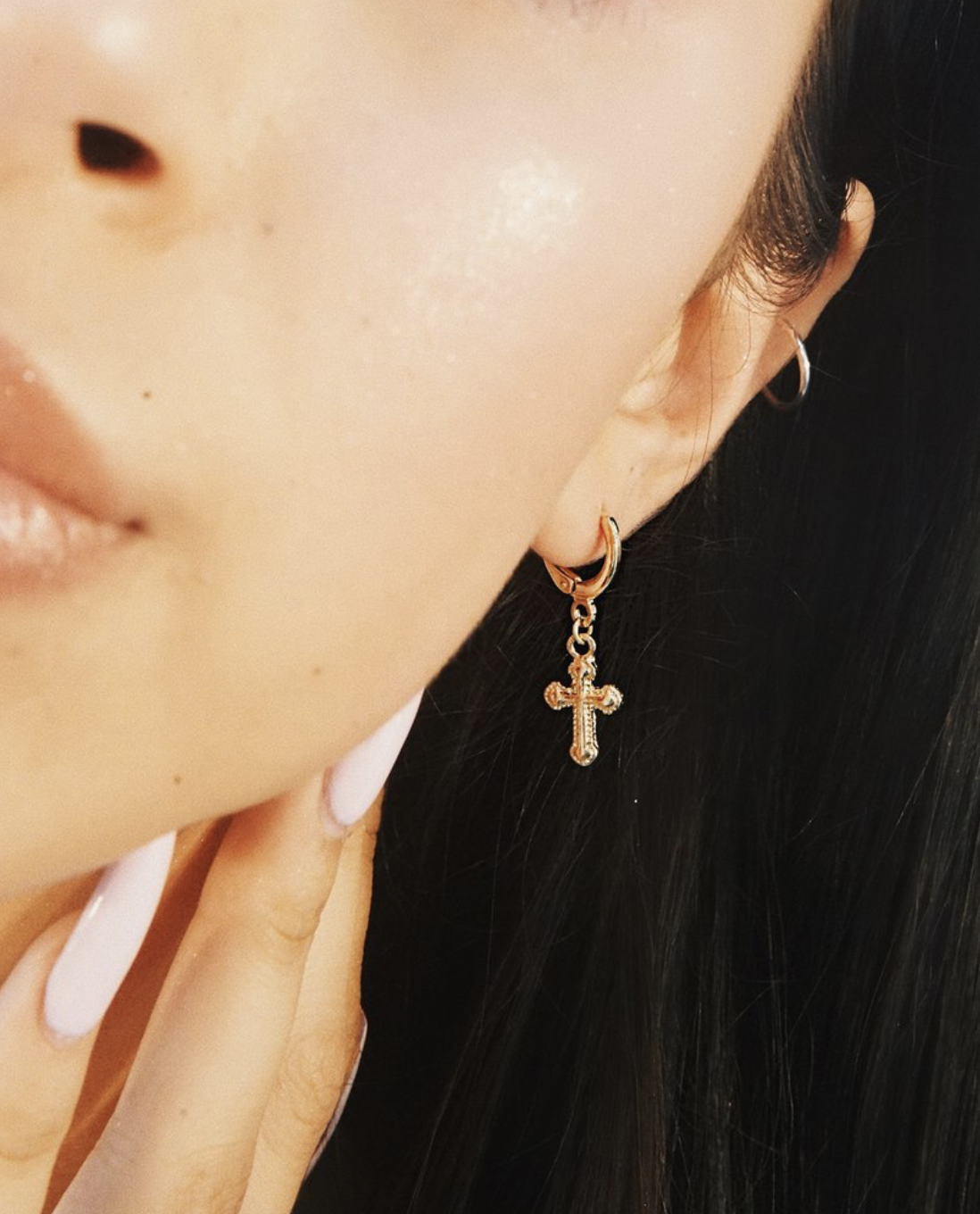 8 Other Reasons Blissful Earrings