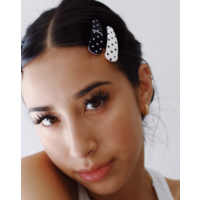 Dotted Clips