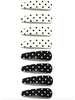 8 Other Reasons Dotted Clips