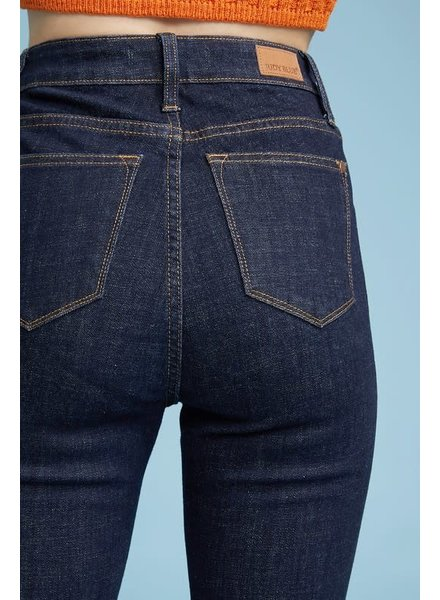 Judy Blue Jeans Button Fly Skinnies
