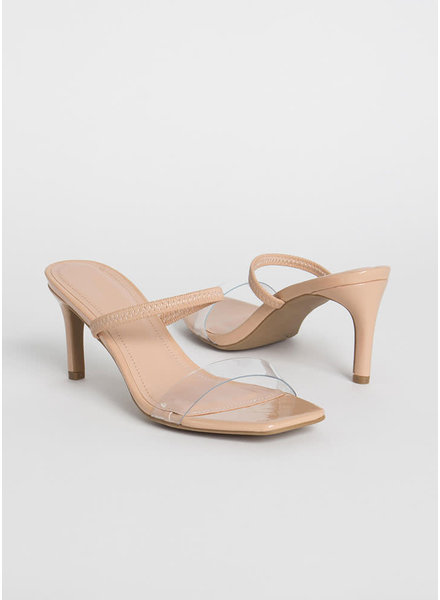 Joia Shoes Always Heels