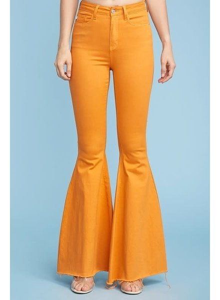 Judy Blue Jeans Game Day Flares