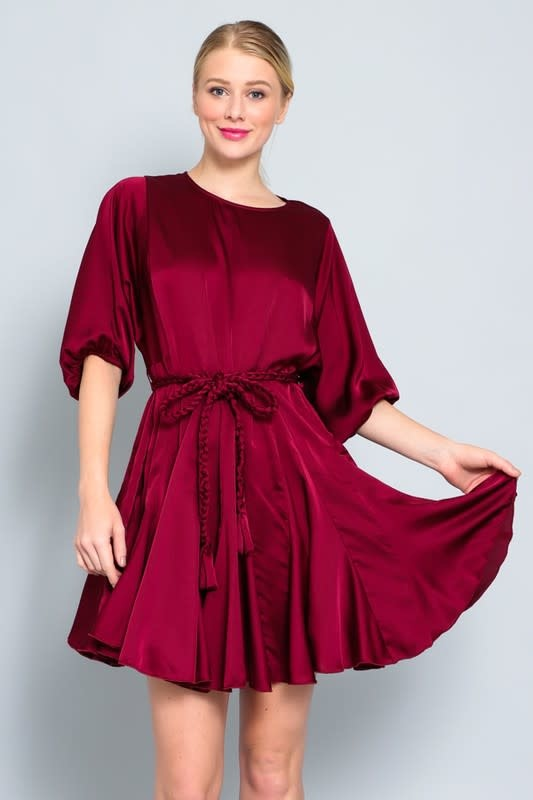 Aakaa Mila Dress